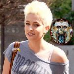 Tatted Up! Michael Jackson's Daughter Paris Honors Him With 'Dangerous' New Ink…