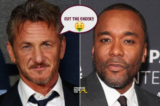 Cut the Check!! Sean Penn Settles $10 Million Defamation Lawsuit Against Lee Daniels… #EMPIRE