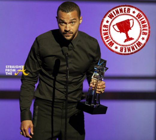 WATCH THIS!! Jesse Williams Spits Knowledge in Powerful #BETAwards Speech … (FULL VIDEO + TRANSCRIPT) #BlackLivesMatter