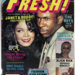 Bobby Brown's Industry Hook Ups: Madonna Was 'Too Wild', Janet Jackson Couldn't Date Black Men…
