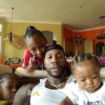 Instagram Flexin: Celebrity Father's Day Shout Outs… (PHOTOS)