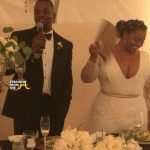 Inside Jill Scott's 'Secret'Wedding… [PHOTOS + VIDEO]