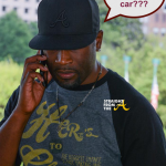 Q. Parker of 112 Carjacked in SW Atlanta…