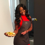 #RHOA Kenya Moore's Attitude Got Her Eliminated From Food Network Opportunity… (SPOILER ALERT)