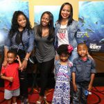 'Finding Dory' Private Screening: Keshia Knight Pulliam, Ed Hartwell, Toya Wright, Dr. Heavenly & More Attend… (PHOTOS)